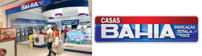 Casas Bahia Aracaju