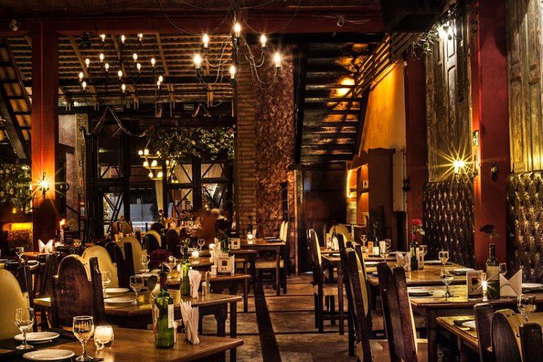 Os Melhores Restaurantes de Aracaju